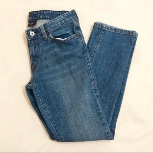 Levi's | 552 Mid-Rise Straight Jeans